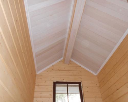 lambris bois ceruse gris aulnay sous bois comment renover une maison de a a z ahsap lambiri. Black Bedroom Furniture Sets. Home Design Ideas