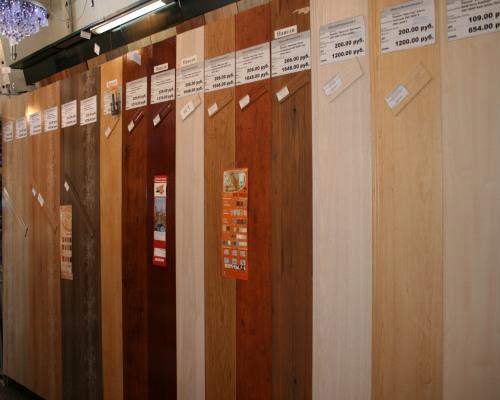 Стеновые панели пвх установка своими руками